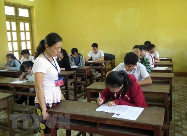 THỜI SỰ 12H TRƯA 5/6/2019: Cơ quan công an tỉnh Hà Giang đề nghị xử lý những phụ huynh có con được nâng điểm tại kỳ thi THPT Quốc gia năm 2018.