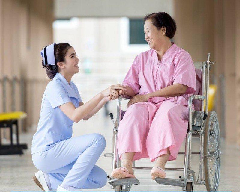 Du học ngành điều dưỡng tại Nhật Bản, sự lựa chọn thông minh (14/6/2019)