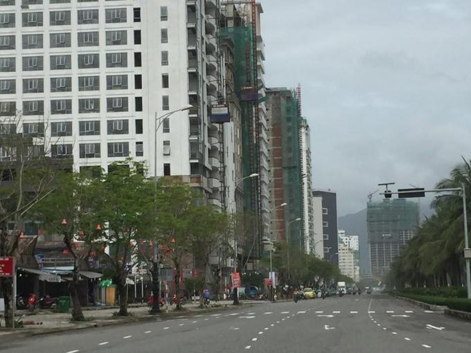 THỜI SỰ 6H SÁNG 18/6/2019: Đà Nẵng: Tăng cường kiểm soát nguồn thải đối với nhà hàng, khách sạn khu vực ven biển.