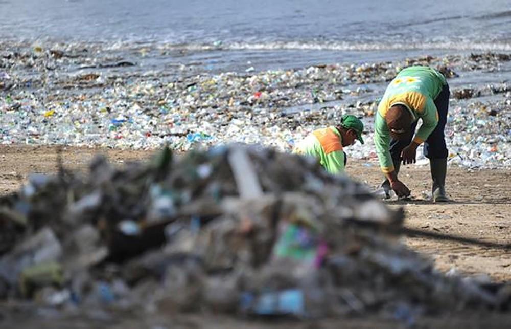 Indonesia nỗ lực giảm rác thải nhựa (12/6/2019)