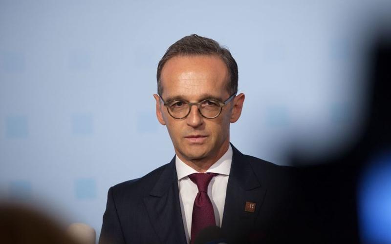 Ngoại trưởng Đức thăm Trung Đông để cứu vãn thỏa thuận hạt nhân Iran (11/6/2019)