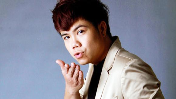 Gặp gỡ ca sĩ Đinh Mạnh Ninh – tác giả của ca khúc
