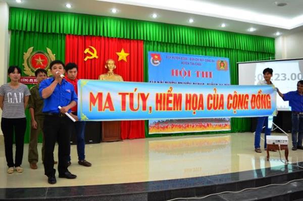 Điện Biên với công tác phòng chống ma túy (3/6/2019)
