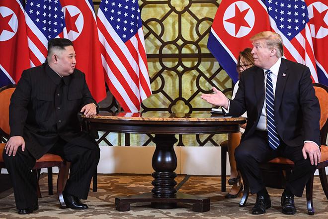 Một năm thượng đỉnh Mỹ - Triều đầu tiên: Cơ hội vẫn đang chờ phía trước (16/6/2019)