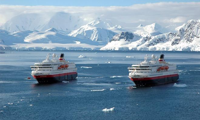 Tàu Na Uy sử dụng cá thay thế nhiên liệu hóa thạch (5/6/2019)
