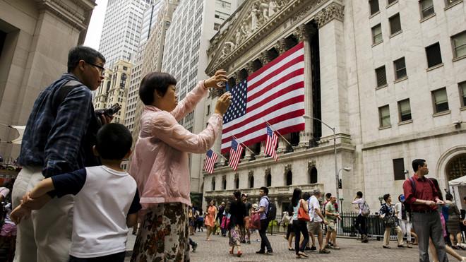 Căng thẳng Mỹ - Trung lan sang văn hoá, du lịch (6/6/2019)
