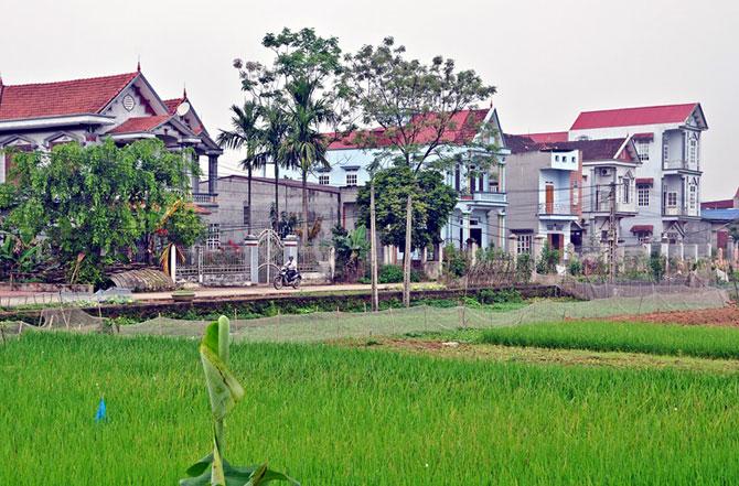 Nông thôn mới Vĩnh Phúc: Giải pháp tăng thu nhập cho nông dân (12/6/2019)