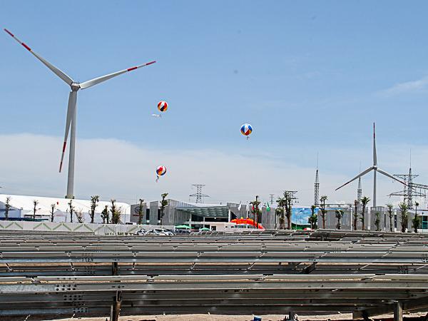 Phát triển năng lượng tái tạo - Bước đột phá của Ninh Thuận (7/6/2019)