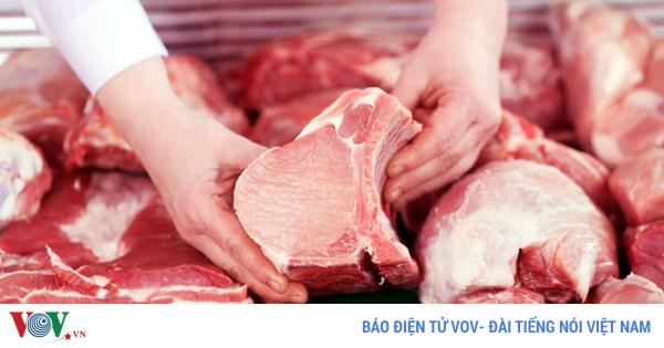 Doanh nghiệp nhập thịt heo ồ ạt, người chăn nuôi hoang mang (26/6/2019)