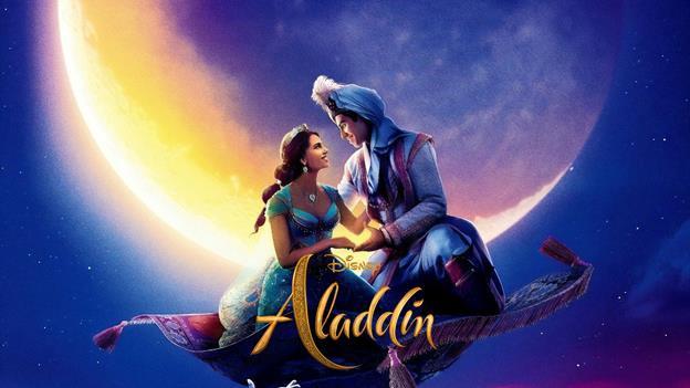 Vì sao nhạc trong phim Aladin chiếm ưu thế trong bản xếp hạng âm nhạc tuần này? (7/6/2019)