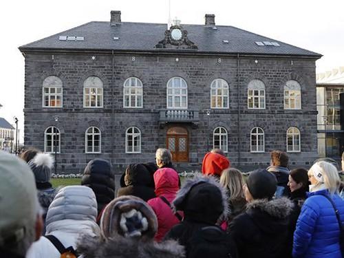 Liên tiếp trong 10 năm, Iceland giữ vị trí số 1 trong bảng xếp hạng quốc gia yên bình nhất trên toàn cầu (25/6/2019)