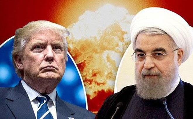Căng thẳng Mỹ-Iran: Liệu có cận kề miệng hố chiến tranh? (17/6/2019)