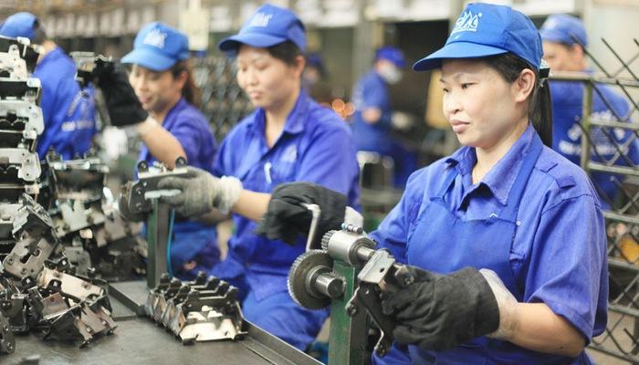 Thị trường lao động Việt Nam: thực trạng và giải pháp. (7/6/2019)