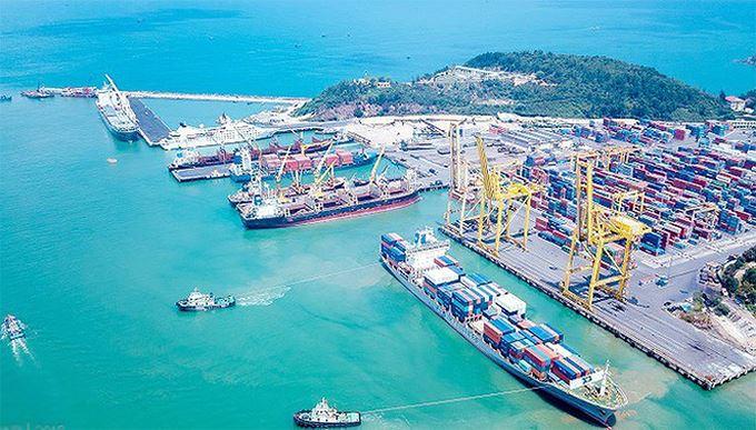 Phát triển kinh tế vùng trọng điểm nhìn từ hệ thống cảng biển (4/6/2019)