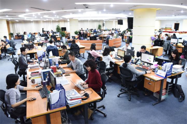 Các Công ty đồng loạt thông báo chi trả cổ tức cho cổ đông (13/6/2019)