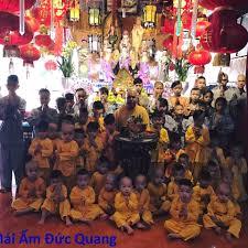 """Mái ấm Đức Quang, chùa Vạn Đức: """"Mái nhà chung"""" của những đứa trẻ bất hạnh (7/6/2019)"""