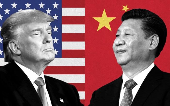 Đối đầu sâu sắc giữa Mỹ và Trung Quốc (3/6/2019)