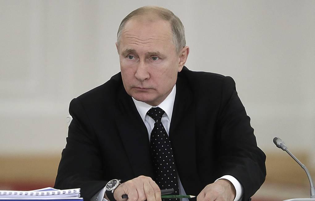 Nga chính thức đình chỉ thực hiện Hiệp ước hạt nhân INF và những tác động (5/7/2019)
