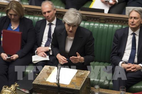 Chặng đua quyết định vào ghế Thủ tướng Anh (12/7/2019)