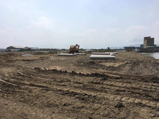 Bà Rịa - Vũng Tàu: Phân lô bán nền tràn lan do quản lý lỏng lẻo? (16/7/2019)