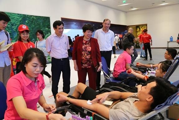 THỜI SỰ 21H30 ĐÊM 26/7/2019: 50 ngày Hành trình Đỏ thu được hơn 85.000 đơn vị máu.