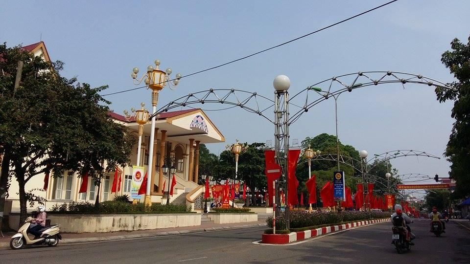 Đảng bộ thành phố Phúc Yên, Vĩnh Phúc đẩy lùi suy thoái đạo đức lối sống (9/7/2019)