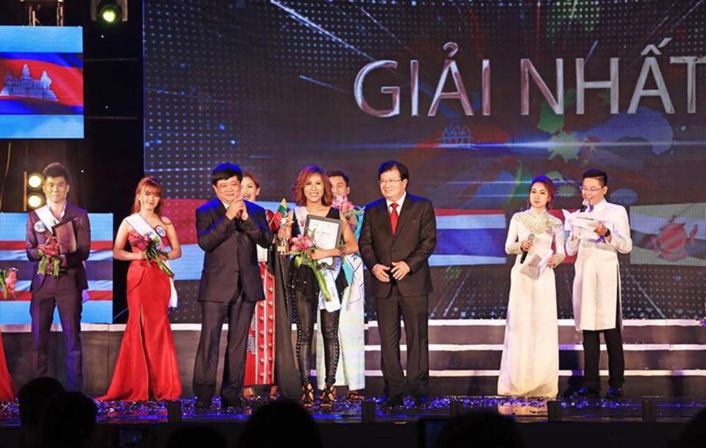 Đài Tiếng nói Việt Nam đăng cai tổ chức Cuộc thi Tiếng hát ASEAN + 3 nhằm thúc đẩy giao lưu văn hóa trong cộng đồng ASEAN (24/7/2019)