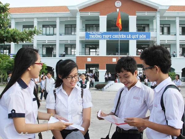 Kỳ thi tuyển sinh vào lớp 10 Trung học phổ thông 2019: Giảm áp lực bằng nguyện vọng hợp lý (4/7/2019)