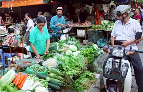 Đảm bảo an toàn thực phẩm, trách nhiệm của các cơ quan chức năng (16/7/2019)