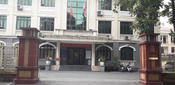 THỜI SỰ 12H TRƯA 19/7/2019: Thanh tra Bộ Nội vụ kiến nghị thu hồi quyết định bổ nhiệm cán bộ sai quy định tại tỉnh Tuyên Quang.