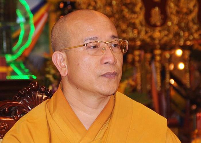 THỜI SỰ 18H00 CHIỀU 14/7/2019: Giáo hội Phật giáo Việt Nam tước hết chức vụ trong giáo hội của sư trụ trì chùa Ba Vàng Thích Trúc Thái Minh