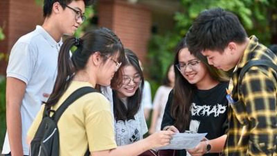 Tuyển sinh Đại học – Cao đẳng năm 2019: Các trường phải tự chịu trách nhiệm về chất lượng (19/7/2019)