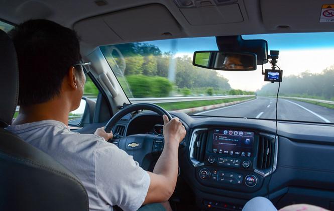 Cách xử lý sự cố khi vận hành hệ thống lái (31/7/2019)