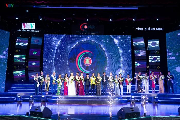 THỜI SỰ 18H CHIỀU, NGÀY 28/7/2019: Chung kết cuộc thi tiếng hát ASEAN +3 diễn ra tối nay tại Quảng Ninh.