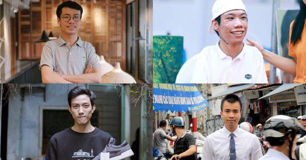 Rất nhiều bạn trẻ 9x là chủ của những thương hiệu độc đáo nhờ việc bắt tay kinh doanh từ đam mê và sở thích (21/7/2019)