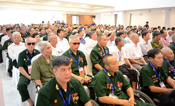 THỜI SỰ 6H SÁNG 25/7/2019: Hơn 500 thương binh nặng tiêu biểu toàn quốc được tuyên dương hôm nay tại Hà Nội.