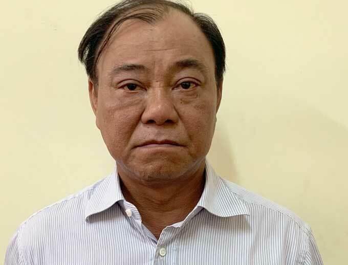 THỜI SỰ 12H TRƯA 6/7/2019: Bắt tạm giam ông Lê Tấn Hùng, nguyên Tổng Giám đốc Tổng Công ty một thành viên Nông nghiệp Sài Gòn để điều tra loạt sai phạm tại đơn vị này.