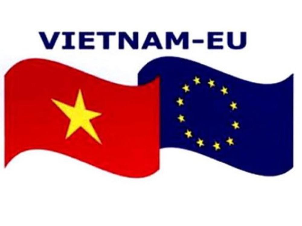 Hiệp định thương mai tự do Việt Nam và Liên minh châu Âu (EVFTA): Khẳng định mạnh mẽ vị thế Việt Nam (1/7/2019)