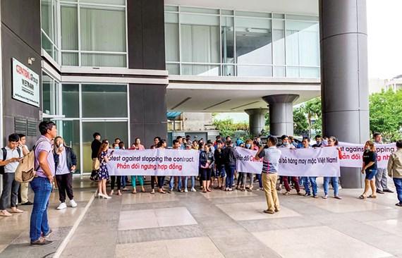 Từ chuyện Big C ngừng nhập hàng dệt may: Thách thức lớn với doanh nghiệp Việt (9/7/2019)