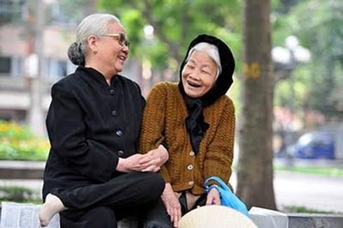 Để tuổi già sống vui vẻ an yên (18/7/2019)