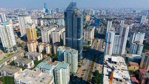 Thị trường bất động sản: Liệu sẽ không có