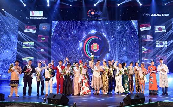 """""""Tiếng hát ASEAN + 3"""" thúc đẩy sự hiểu biết và tình đoàn kết giữa các quốc gia trong ASEAN (31/7/2019)"""