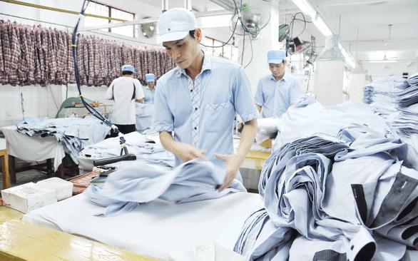 Gian lận xuất xứ hàng hóa: Doanh nghiệp dệt may thua thiệt (25/7/2019)