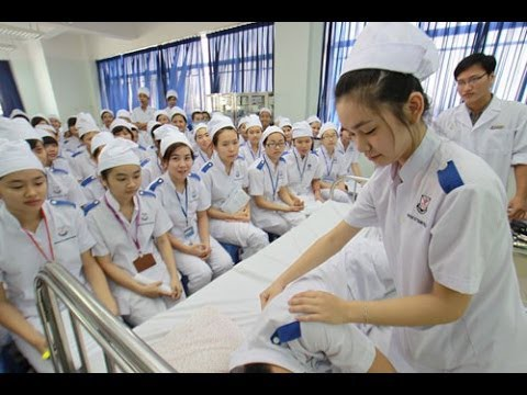 Tìm hiểu học bổng du học điều dưỡng tại Nhật Bản (21/7/2019)