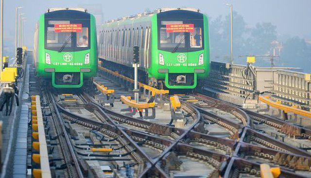 THỜI SỰ 12H TRƯA 7/7/2019: Kiểm toán Nhà nước: Bộ Giao thông Vận tải phải chịu trách nhiệm trong chậm tiến độ và đội vốn của Dự án đường sắt Cát Linh – Hà Đông.