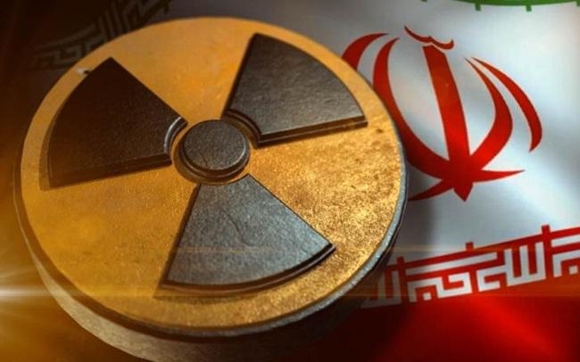 Iran thông báo chính thức làm giàu urani (7/7/2019)