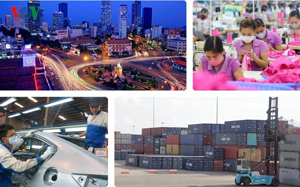Vị thế Việt Nam nhìn từ EVFTA (1/7/2019)