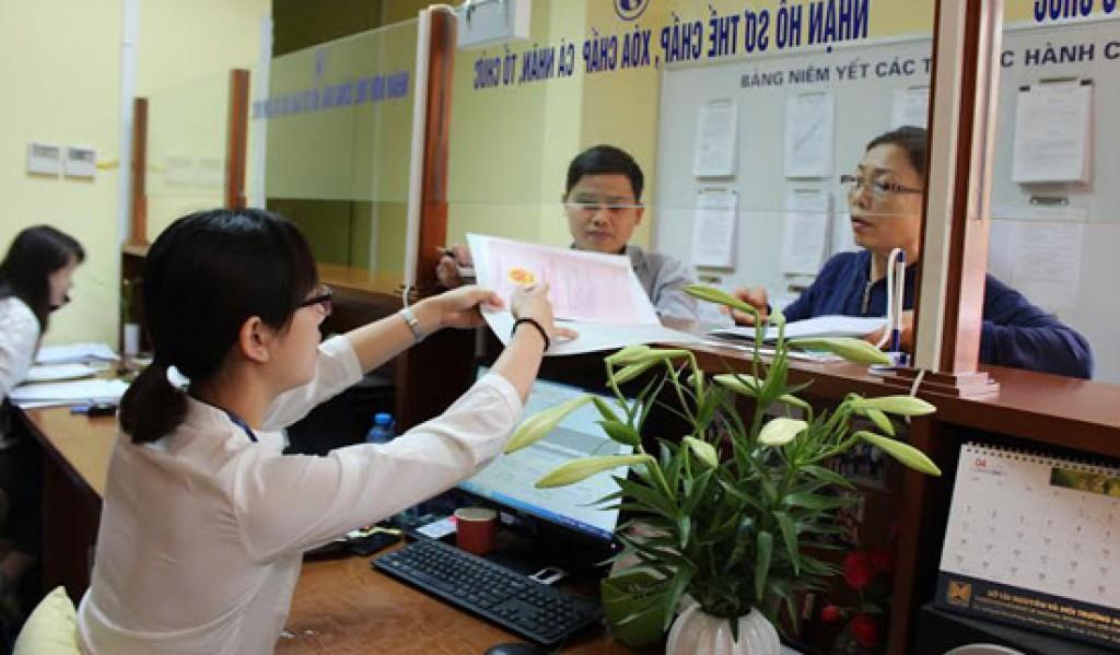 Công bố chỉ số cải cách hành chính - Nhận diện những hạn chế (11/7/2019)