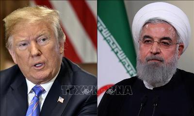 Châu Âu sẽ làm gì để gỡ rối vấn đề hạt nhân Iran? (4/7/2019)