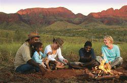 Người dân ở thị trấn Kununurra bảo tồn ngôn ngữ thổ dân ở Australia (15/7/2019)